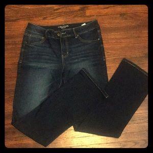 Maurices Everflex Bootcut Jeans